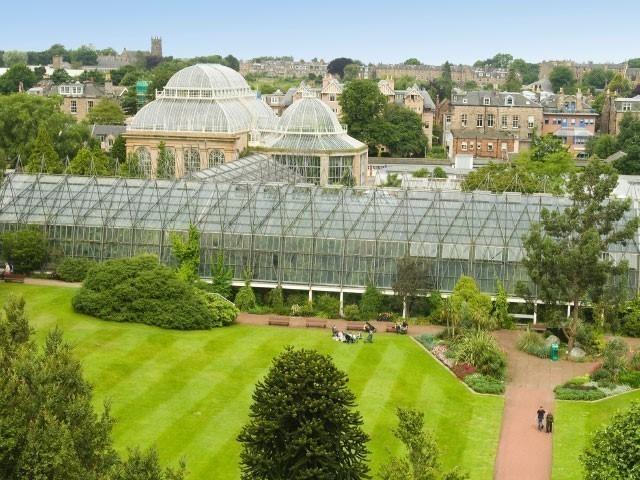 Home Royal Botanic Garden Edinburgh