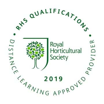 RHS Approved Distance Learning Provider 2019